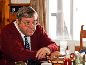 Robert Going is pictured in this 2011 photo.