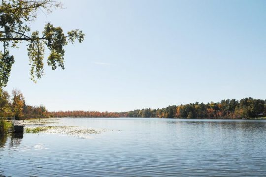 Proposed changes in zoning would help protect Ballston Lake's water quality.