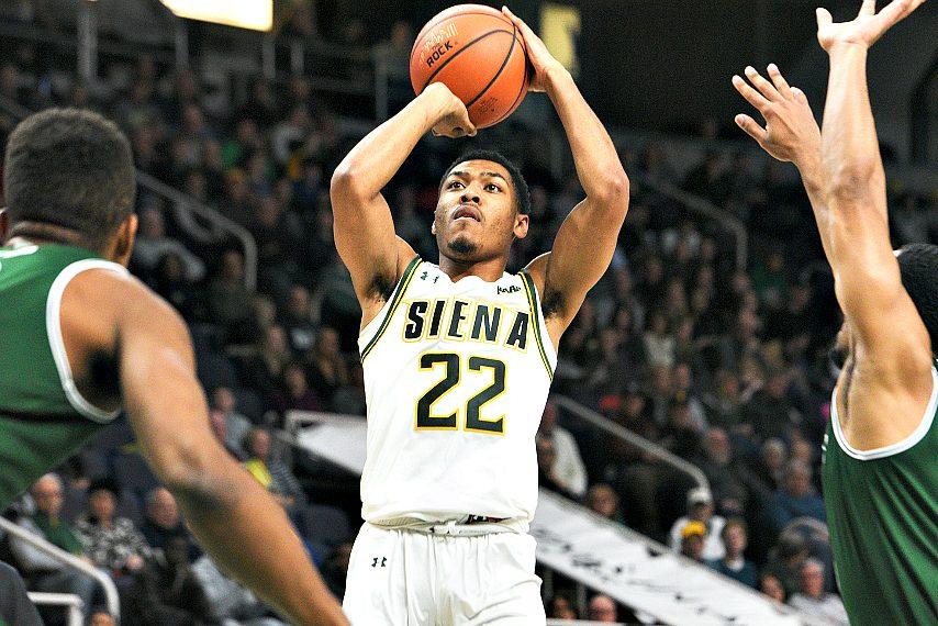 How Siena College men's basketball landed Jalen Pickett | The Daily Gazette