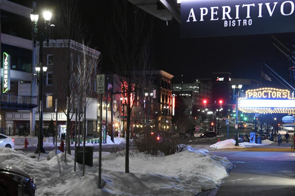 Another Restaurant Week in Schenectady comes to a close.