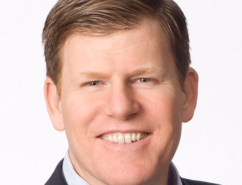 David Bradley, who on March 18 will assume the role of President and CEO of SI Group.