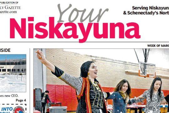 Your Niskayuna