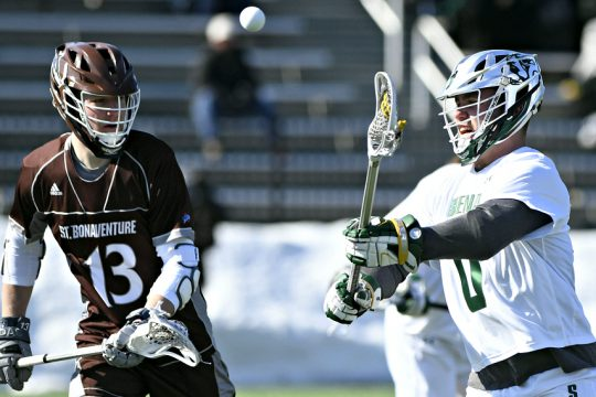 Siena plays Tuesday at Princeton.