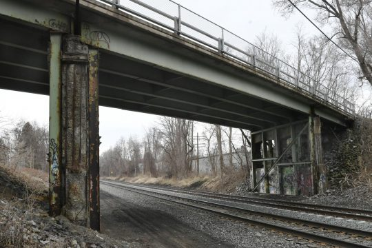 In Schenectady, $5.3 million is allocated for the Kings Road bridge replacement.