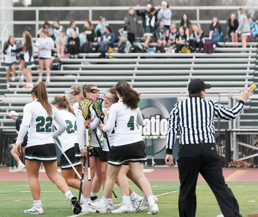 Shenendehowa is the No. 1 Class A seed for the Section II girls' lacrosse tournament.