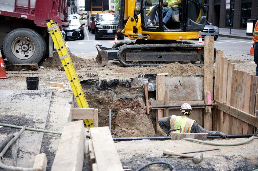 To residents' dismay, Amsterdam's Church Street reconstruction work will likely require more time to plan and execute.