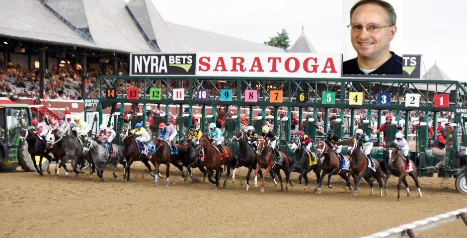 Gazette horse racing writer Mike MacAdam examines the upcoming Saratoga horse racing season.