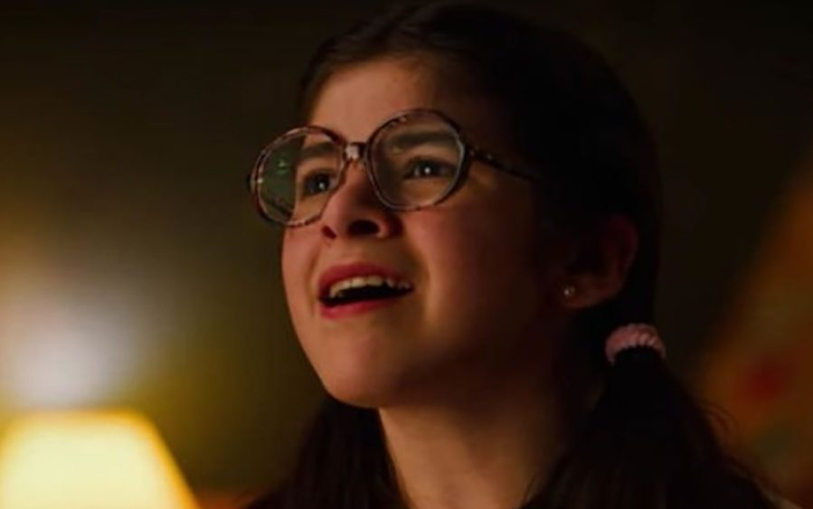 """Gabby Pizzolo as Suzie on the Netflix series """"Stanger Things."""""""