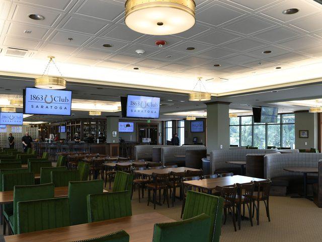 NYRA has partnered with Encore Boston Harbor in hospitality arrangement