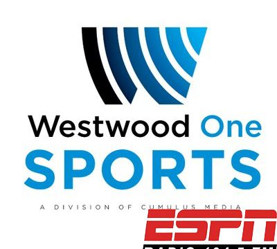 WTMM-FM (104.5) is the new home of the NFL on Westwood One.