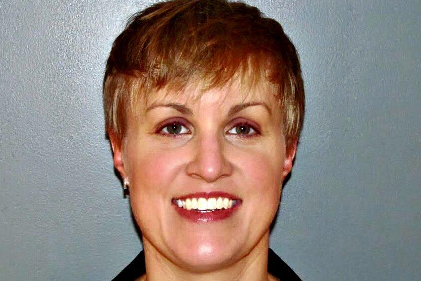 Kristin Armstrong.