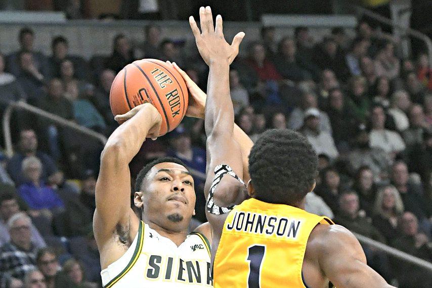 Siena opens its MAAC season against Canisius.