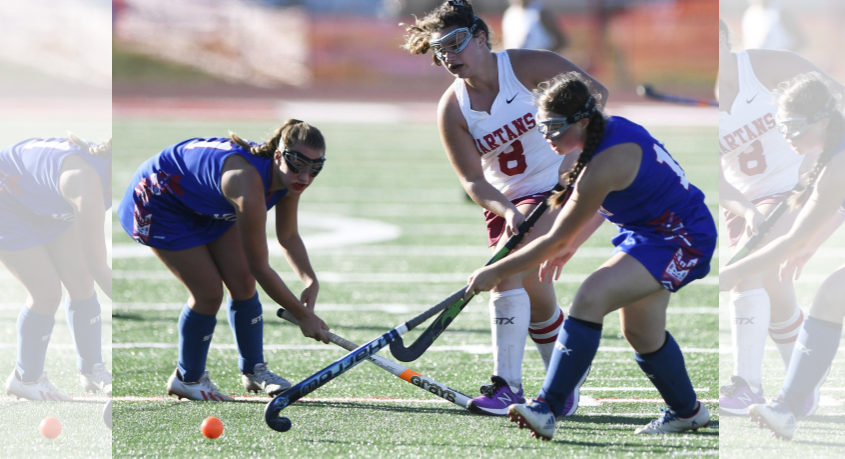 South Glens Falls field hockey beat Scotia-Glenville 3-1 Tuesday in the first event on Scotia's new turf field.