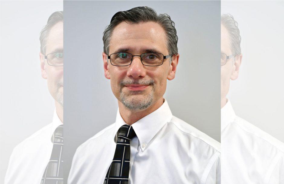 John DeAugustine