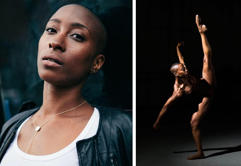Jade Solomon Curtis will perform Sunday at the UAlbany Performing Arts Center.