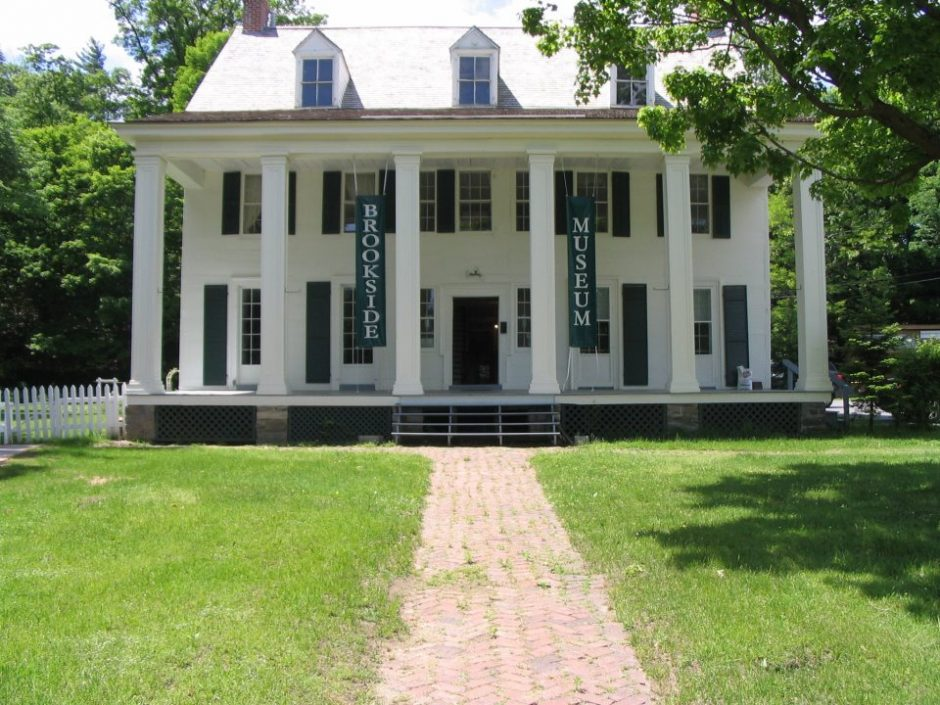 The Brookside Museum