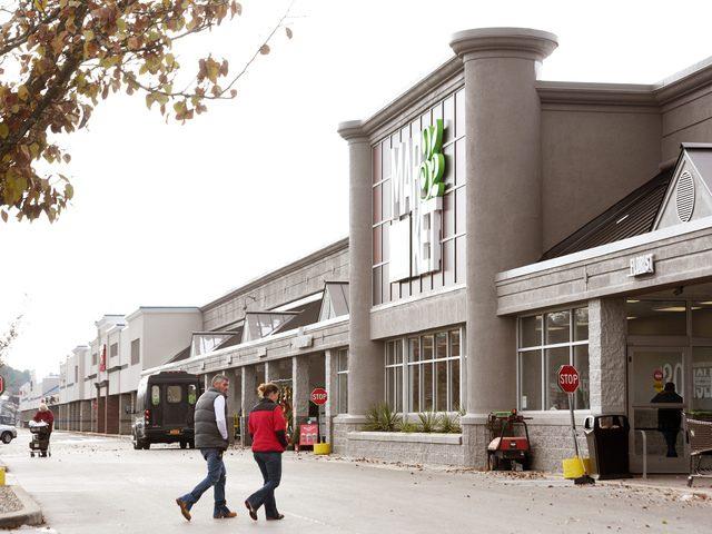 The Market32 located on Ballston Avenue in Saratoga Springs is Golub Corporation's 25th store conversion.