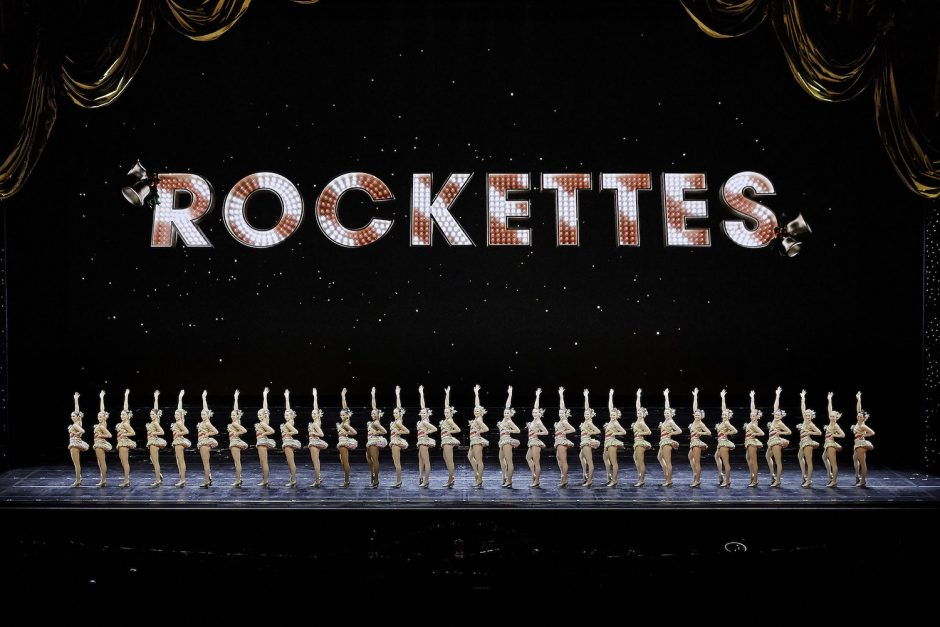 The Rockettes at Radio City Music Hall are a great reasonto visit New York City during the holiday season.