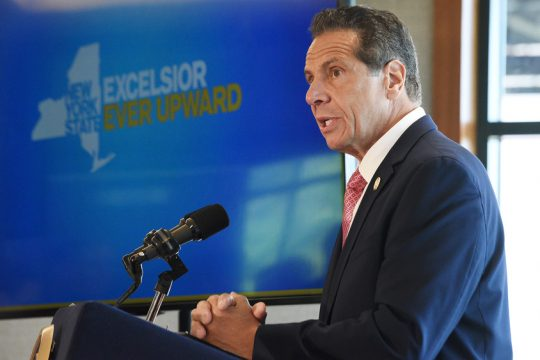 Gov. Andrew Cuomo's budget could present Schenectady schools with a budget shortfall.