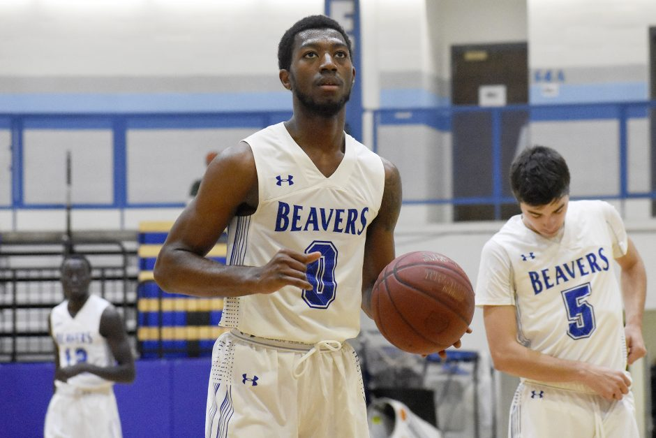 Guard Jamel Horton has committed to play basketball at UAlbany.