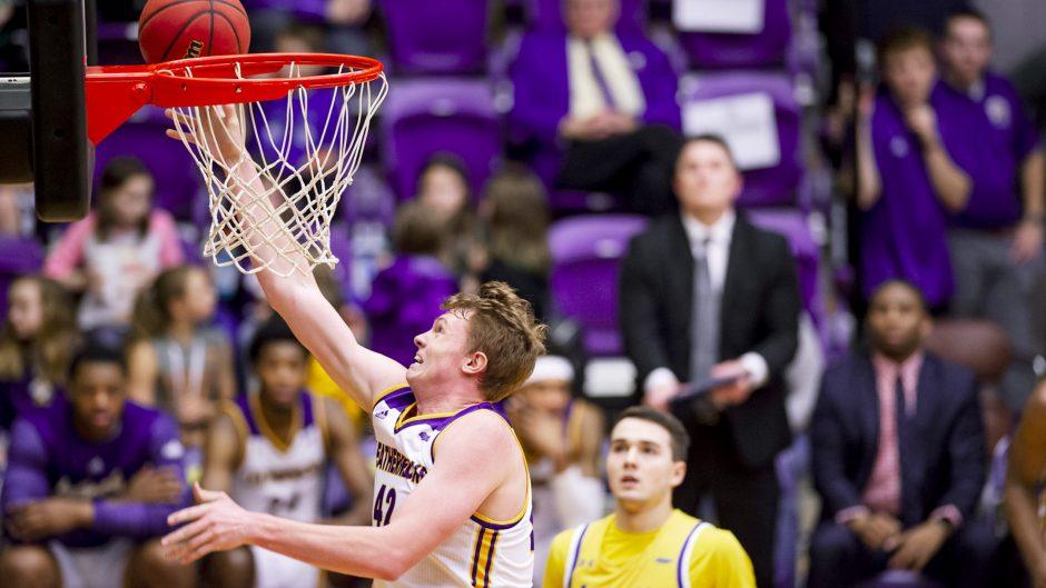 Kyle Arrington will join the Siena men's basketball program.