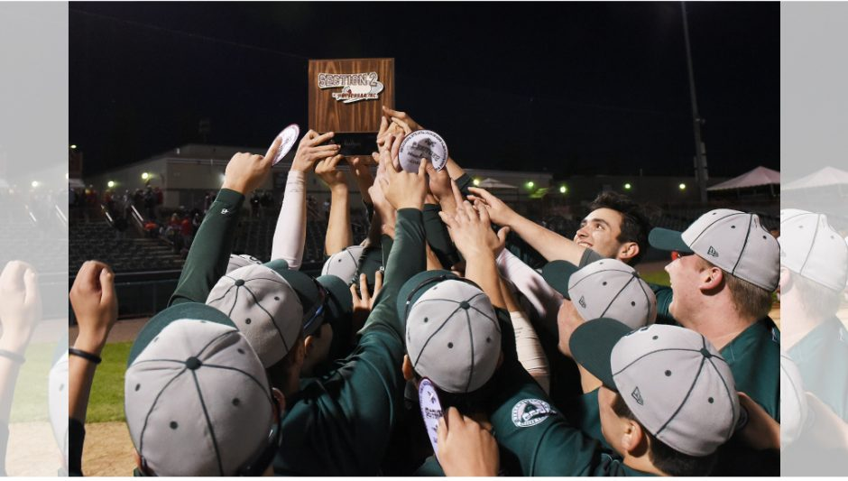 Shenendehowa won't get a chance to defend the Section II Class AA baseball title it won last spring.