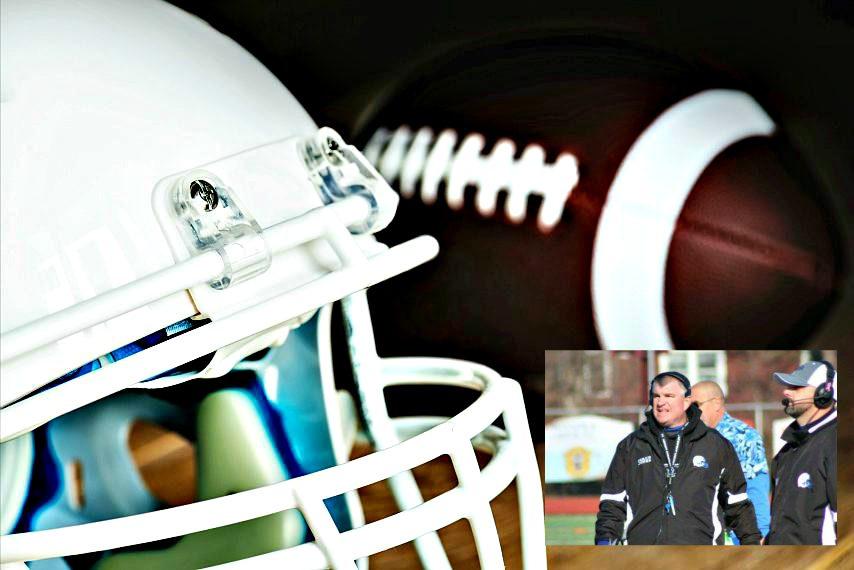Hoosick Falls football coach Ron Jones died Monday. He was 51.