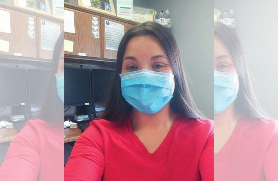 Sara Boerenko is Montgomery County's public health director.