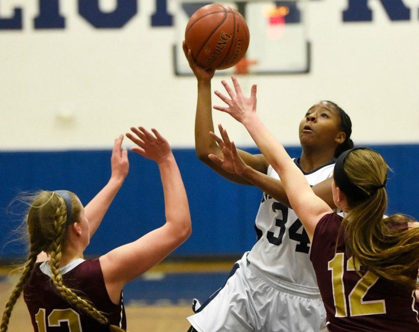 The latest Daily Gazette sports fantasy draft involves high school girls' basketball.