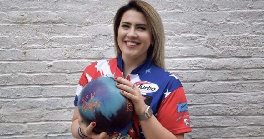 Rotterdam native Liz Kuhlkin is a two-time winner on the PWBA tour.