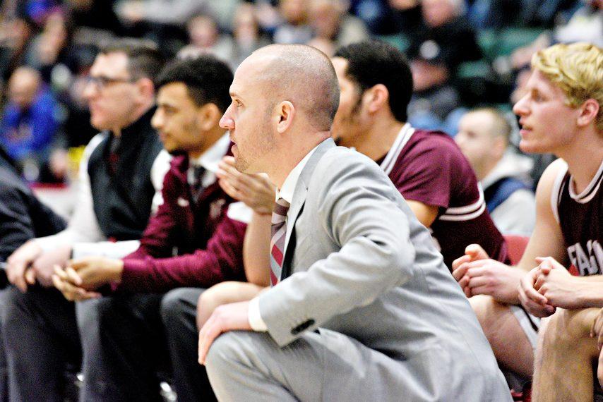 Former Gloversville boys' basketball coach Aric Kucel has been named the new boys' coach at Shaker High School.