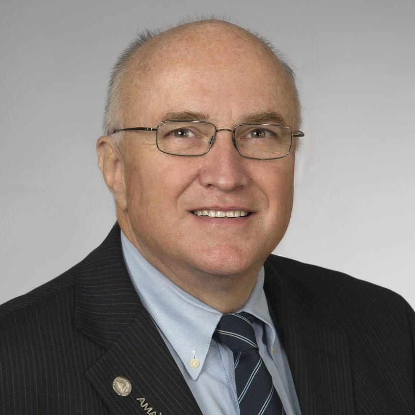 Dr. Joseph Sellers