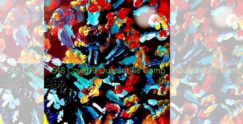 The album artwork