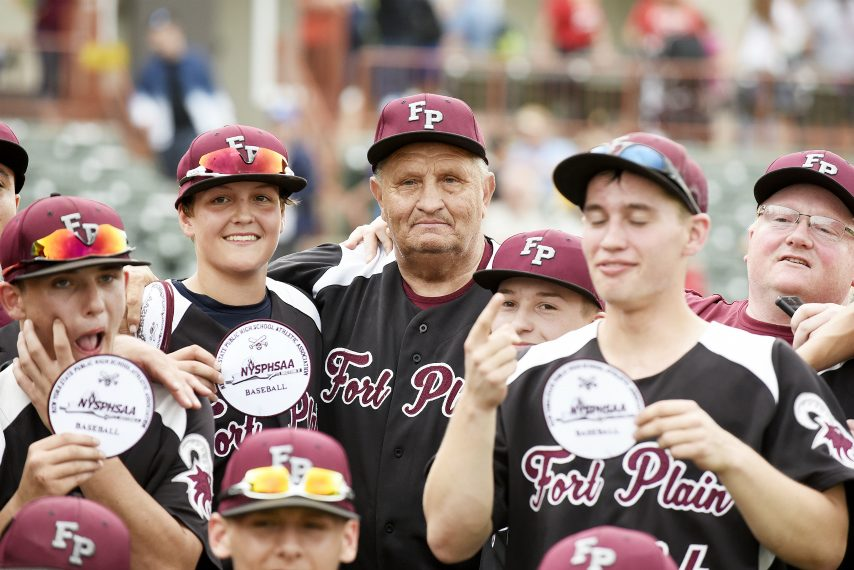 Veteran Fort Plain baseball coach Craig Phillips isn't sure if he'll return for a 47th season.
