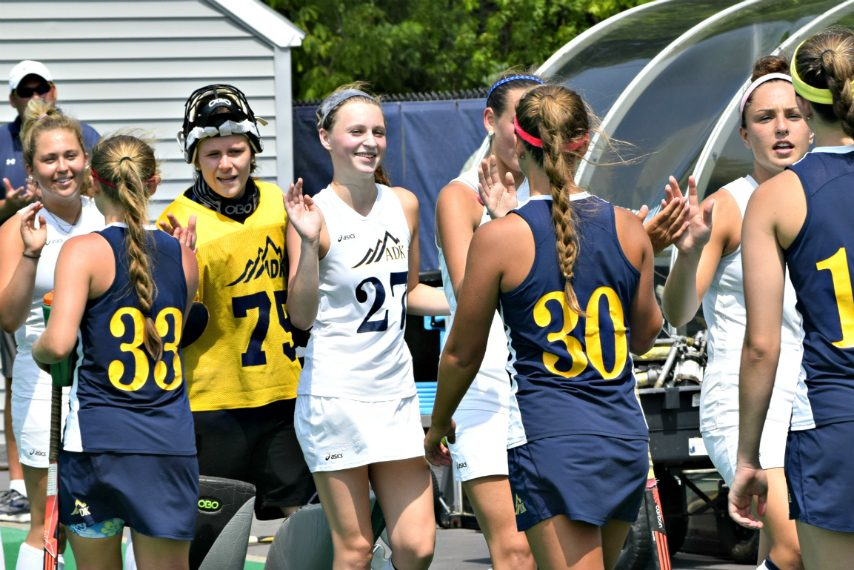 The ADK Field Hockey Club plans to resume training sessions in July.