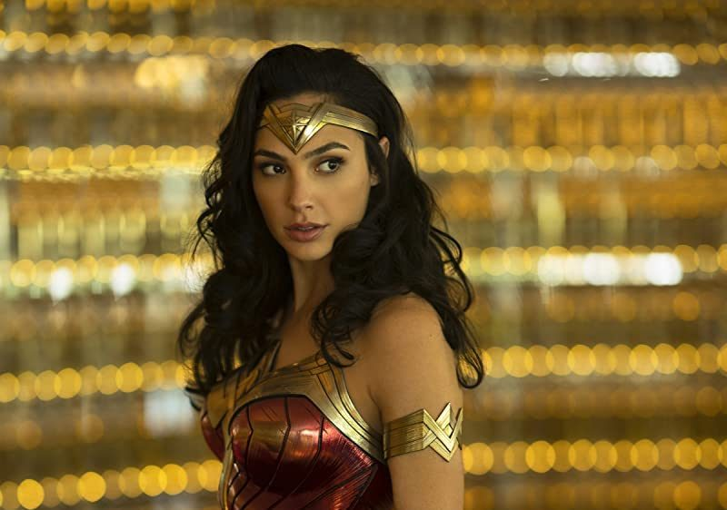 Gal Gadot reprises her role as Wonder Woman in this action-packed '80s-set sequel to 2017's superhero classic.