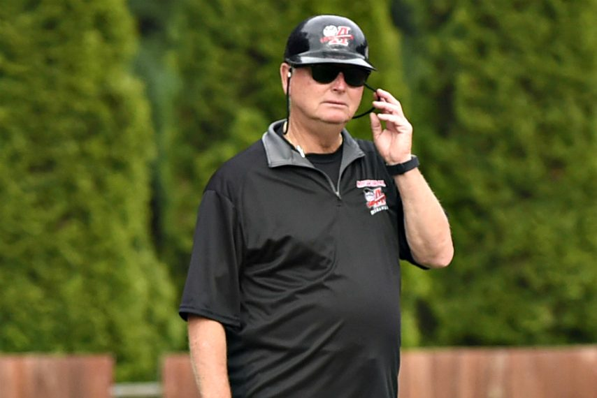 Keith Griffin is slated to coach the Amsterdam Mohawks this summer in the Independent Collegiate Baseball League.