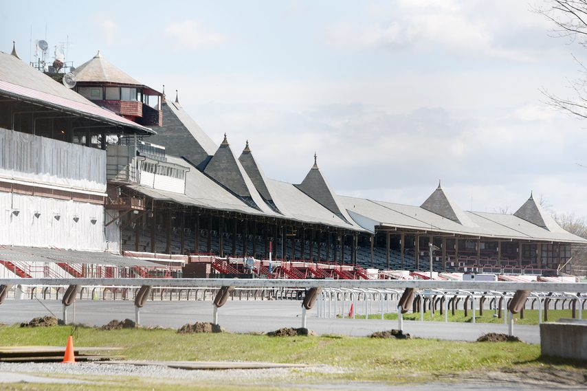 NYRA has been offering refunds to fans with tickets for the 2020 Saratoga meet.