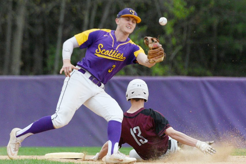 Ballston Spa graduate Luke Gold will play for the Albany Dutch in the Independent Collegiate Baseball League.