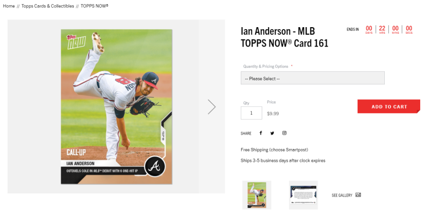 From Topps