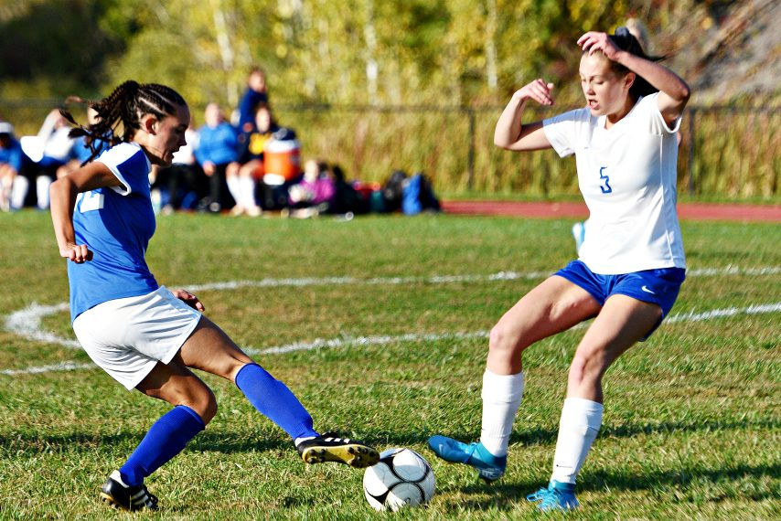 Gazette File PhotoThe Western Athletic Conference announced Monday that it won't play soccer this fall because of the coronaviruspandemic.