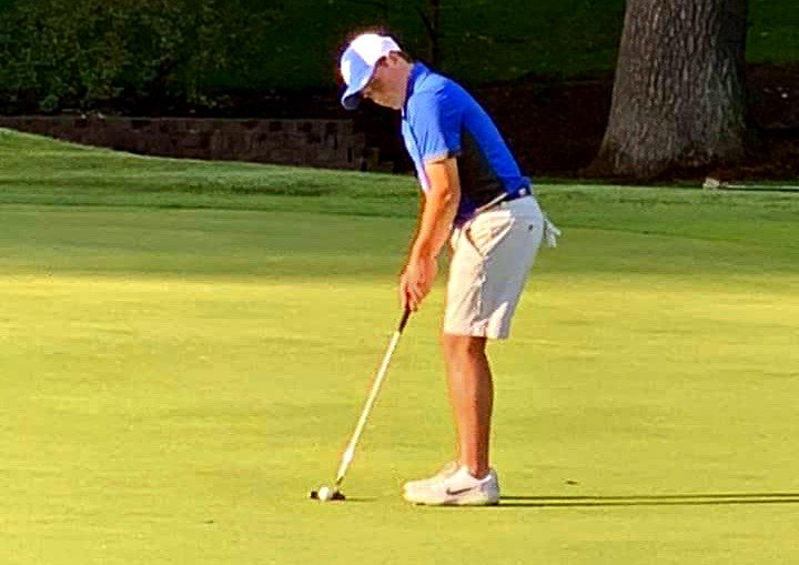 Saratoga Springs senior Will Braxton will be one of the top players in the Suburban Council, which opens an abbreviated season Monday. (Photo provided)