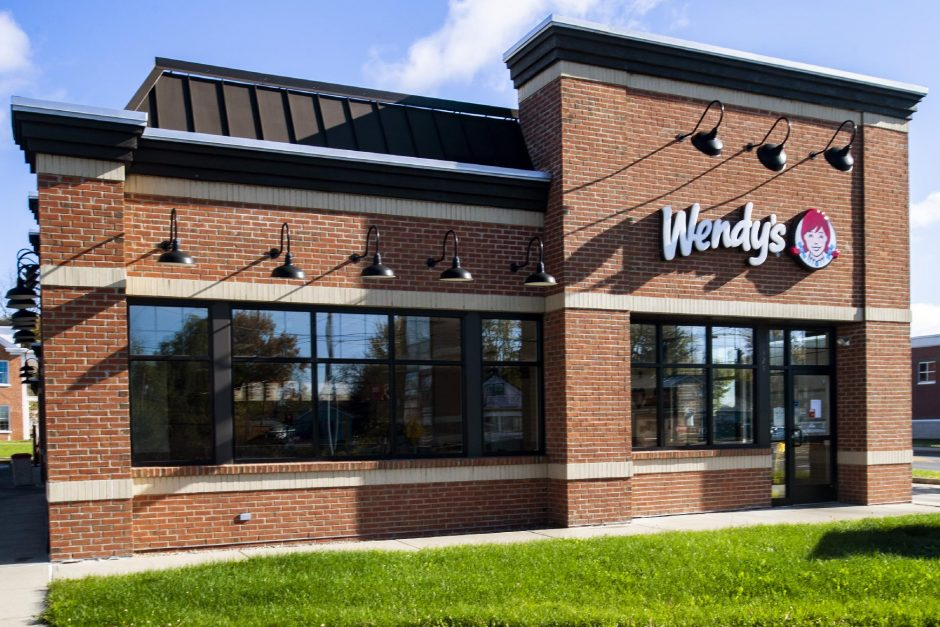The Niskayuna Wendy's. Credit: Peter R. Barber/Staff Photographer