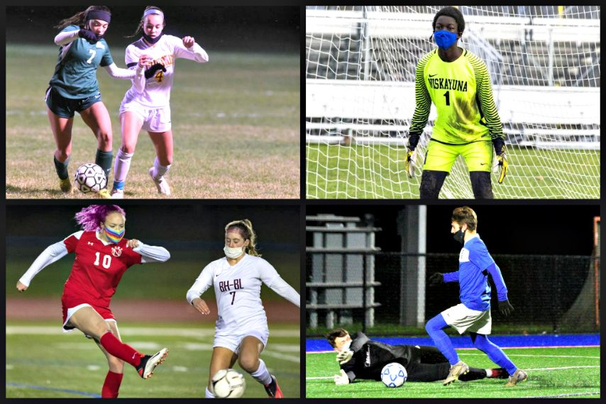 The Suburban Council soccer semifinals are set for Thursday.
