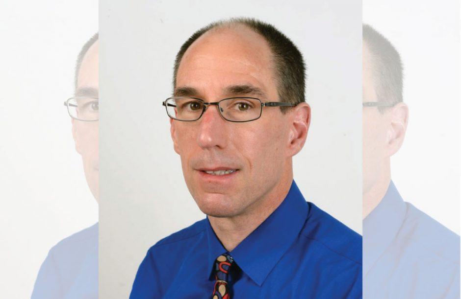 Gazette Business Editor/Reporter John Cropley