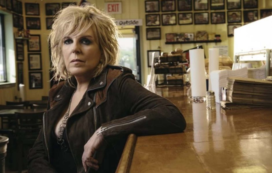 Grammy-winning singer/songwriter Lucinda Williams will present a virtual tribute to the Rolling Stones for New Year's Eve. The music starts at 8 p.m.
