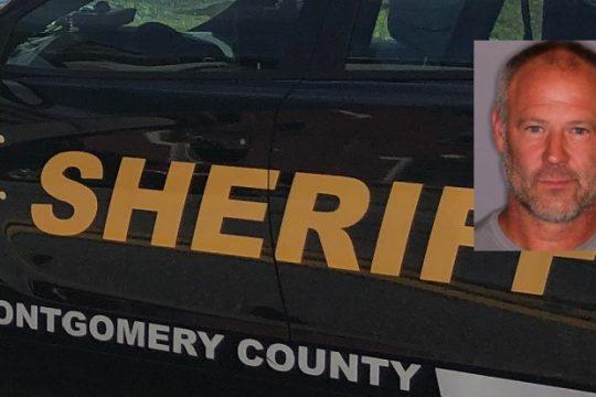 Joseph M. Piasecki Jr. - Credit: Montgomery County Sheriff's Office, file