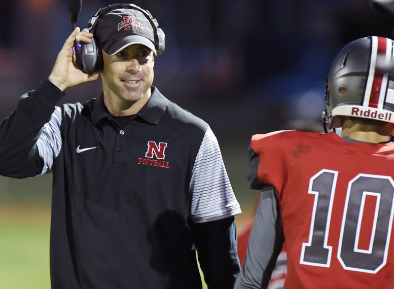 Niskayuna head football coach Brian Grastorf is the lone Section II high school coach who predicted the Tampa Bay Buccaneers to win the Super Bowl among those who responded to a Daily Gazette query.