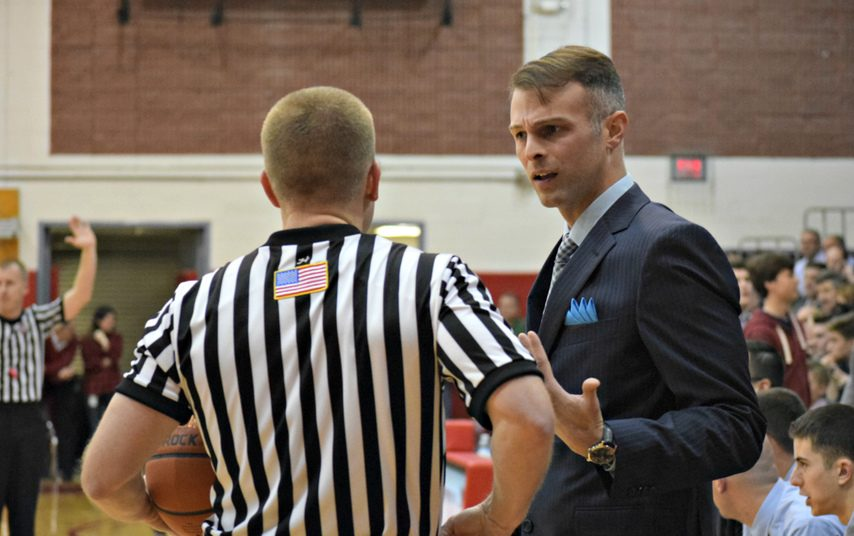Many Section II high school basketball referees who are sitting out the upcoming season due of COVID-19 concerns have plans to return in the future.