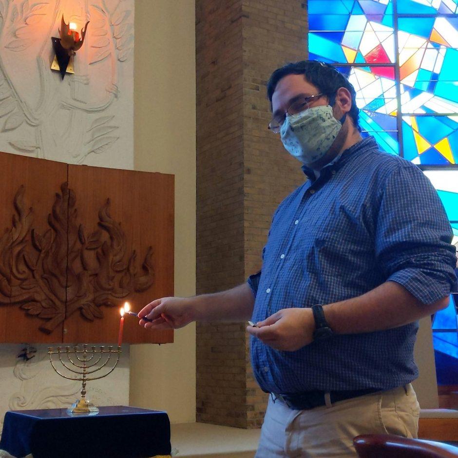 Rabbi Rafi Spitzer